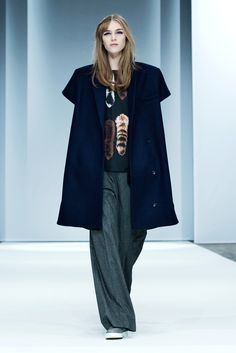 Carin Wester Fall 2013 Ready-to-Wear Collection Photos - Vogue
