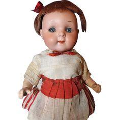 AM 200 Googly Doll from sarabernsteindolls on Ruby Lane