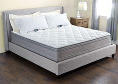 "11"" Personal Comfort A5 Number Bed - Queen"