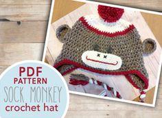 Cinched Ear Warmer Headband (FREE PATTERN!) | Little Monkeys Crochet | Little Monkeys Crochet
