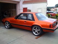 Foxbody Wheel Picture Thread - Page 143 - Ford Mustang Forums : Corral.net Mustang Forum