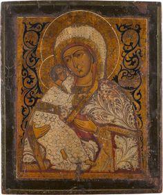 Владимирская Religious Icons, Religious Art, Church Interior, Byzantine Art, Gold Work, Orthodox Icons, Mother Mary, Christian Art, Roman Catholic