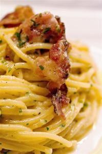 Carbonara Spaghetti recipe | BigOven