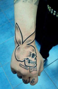 Leonidas Lonis Tattoo