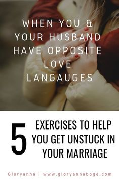 When Love Languages Collide I spent years feeling unloved by my husband. Eventually I realized it's because we have opposite love languages. We don't have to stay frustrated with our husband. Here are five tips to help you get unstuck in your marriage. Healthy Marriage, Happy Marriage, Marriage Advice, Godly Marriage, Fierce Marriage, Longest Marriage, Quotes Marriage, Marriage Romance, First Year Of Marriage