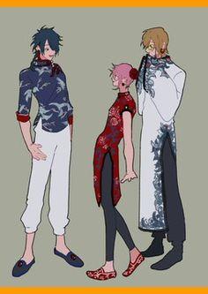 Character Art, Character Design, Boarder Designs, Rap Battle, Detroit Become Human, High Fantasy, Poses, Shounen Ai, Manga