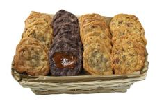 Offering same day Cookie Gift Delivery in the Toronto area. Great gifts for a birthday or anniversary celebration. Gourmet Baskets, Gourmet Cookies, Caramel Cookies, Cookie Gifts, Banana Bread, Toronto, Muffin, Breakfast, Desserts