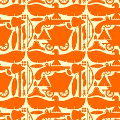 10 Great Surface Pattern Designers