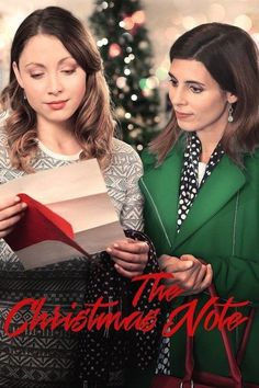 The Christmas Note 2015 full Movie HD Free Download DVDrip