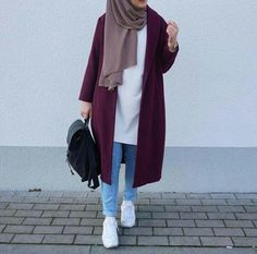 #gençtesettur Hijab Fashion Inspiration, Fashion Tips, Beautiful Hijab, Hijab Fashion Casual, Casual Hijab Outfit, Muslim Fashion, Casual Hijab Styles, Dress Fashion, Fashion Outfits