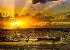 jerusalem | La journée de Jérusalem, capitale d'Israël