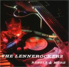 """Money or love... New backing track of a rocking tune from 2003. From a band with """"their unique sound and wild stage act"""". LENNEROCKERS, The - High Class Lady (CE7826)"""