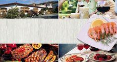 Restaurante Can Nofre conceptos gastronómicos innovadores