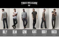 true religion women jeans look - Google Search