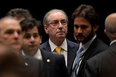 The impeachment of Rousseff is a coup d'etat: BRAZIL'S CONGRESS EXPELS LAWMAKER…