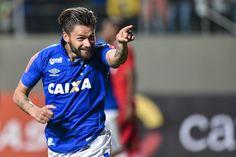 Rafael Sóbis - Cruzeiro Esporte Clube