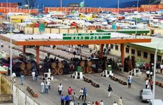 Federal Government introduces SOP to fight corruption at Lagos ports
