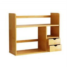 YAXIAO Desktop Small Bookshelf Home Student Finishing Rack Telescopic Bamboo Table Storage Rack Bookshelf (Size : Vertical Bookshelf, Desktop Bookshelf, Desktop Shelf, Simple Bookshelf, Desktop Storage, Bookcase Organization, Bookshelf Storage, Kids Storage, Table Storage
