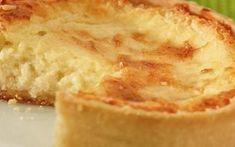 Quiche Lorraine, Ketogenic Recipes, Keto Recipes, Cooking Recipes, Empanadas, Cornbread, Good Food, Food And Drink, Snacks