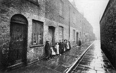 east london 1900 - Google Search