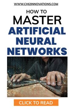 Discover the best artificial neural networks courses at Udemy and become a neural net master. Check out the courses on unsupervised learning, supervised learning and reinforcement learning. #neuralnetworks #artificialintelligence #AI #neuralnets #ANS #datascience  #learndatascience Machine Learning Book, Machine Learning Tutorial, Supervised Learning, Artificial Neural Network, Science Articles, Deep Learning, Data Science, What You Can Do, Data Visualization