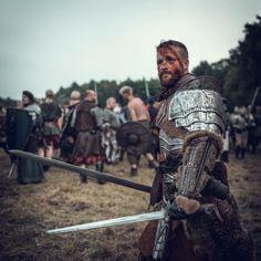 Larp - Barbaren- Kelten