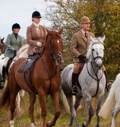 Autumn Hunting with The Quorn at Thorpe Satchville, Melton Mowbray, September Majestic Horse, Beautiful Horses, Equestrian Outfits, Equestrian Style, Hunting Calendar, Horse Riding Quotes, British Countryside, All About Horses, Fox Hunting