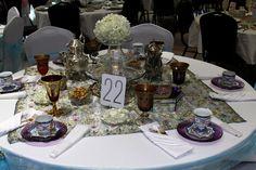 Parish Ladies' Tea,4/23/2016 | St. Michael the Archangel Catholic Church | Garland, TX