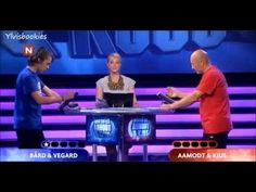 """▶ Ylvis in """"Who can beat Aamodt and Kjus"""" 2010 - YouTube"""