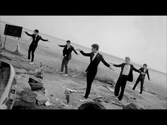 Big Bang - Love Song. Entire video is one take. This video represents the moment that I replaced all interest in US boy bands like the Backstreet Boys and NSYNC with Kpop.