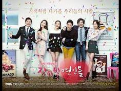 Rosy Lovers Episode 29 장미빛 연인들 [EngSub,Spanish,IndoSub,Arabic,Persian]