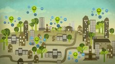 202020 Vision for Green Space explained on Vimeo