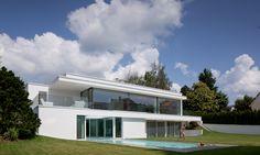 Villa von Stein   Philipp Architekten