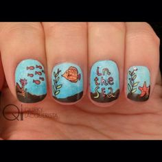 There are water decals from Born Pretty Store. Read all about it here http://wp.me/p3LvmO-h1
