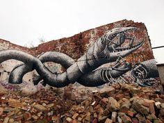 Phlegm, 'Prey To Some Wild Beast', Sheffield