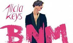Alicia Keys, New Me, Alice, Brand New, My Love, Fictional Characters, Products, Alisha Keys, Fantasy Characters