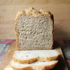Cookistry: Bread machine caraway rye