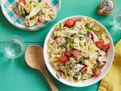 8 Pasta Salads to Make All Summer