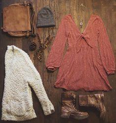Autumn's Layers~