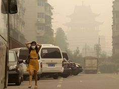 Greenhouse Gas Levels Have Never Been Worse - BUSINESS INSIDER #Gas, #Emissions, #Science