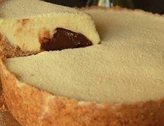 Torta de Leite Ninho com Nutella « Receitas de Hoje