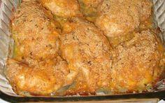 WOW Crispy Cheddar Chicken ! – 1K Recipes!