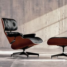 1000 Ideas About Eames Lounge Chairs On Pinterest Eames Lounge Chairs And