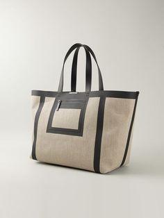 Victoria Beckham 'simple Shopper' Tote - Eraldo - Farfetch.com