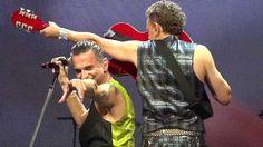 Depeche Mode - Precious live in Tampa, 9/14/13