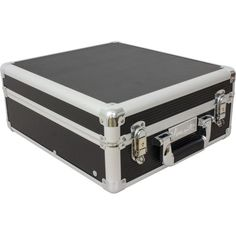 Vincent Medium Master Case - Black #VT10144-BK