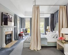 Tour a Family Home in Westchester County with Major Style Photos | Architectural Digest