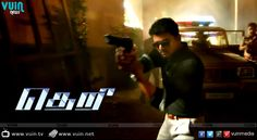 Think Music bags Theri Audio Rights