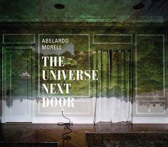 Albelardo Morell: The Universe Next Door