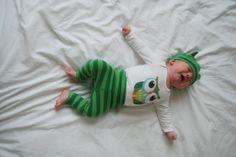baby Jack en Hibou